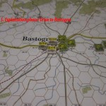 Turn 5 - 6) Exploitation move to Bastogne